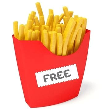 бесплатная информация