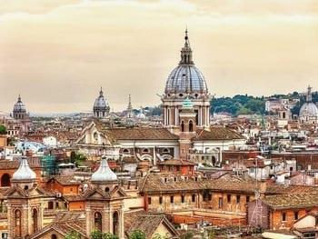 Рим, собор